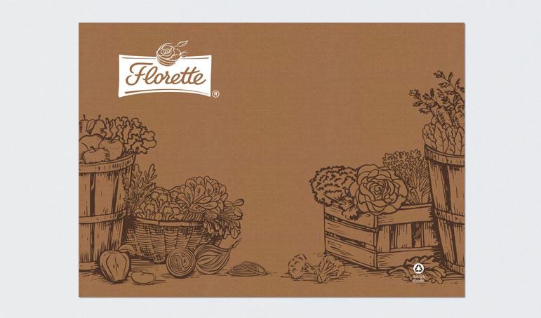 023_florette_packaging_ilusttracion_diseño_grafico_dibujo_manteleria_manteles_publicidad_navarra_pamplona