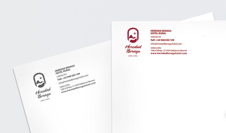 004_heredad-beragu-diseno-hojas-corporativas-logotipo-hotel-rural-turismo