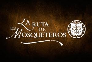 diseno-grafico-imagen-de-marca-logotipo-medieval-epoca-estilo-unico-los-mosqueteros-navarra-pamplona-eventos-promocion-turismo-publicidad