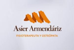 Asier Armendariz diseño de marca personal logotipo logotipos e imágenes de marca para autónomos y profesionales particulares