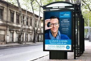 Diseño y puesta en marcha de Campana de publicidad en medios locales o nacionales prensa radio televisión marquesinas y circuitos urbanos de comunicación en Navarra Álava Guipúzcoa Vizcaya en Pamplona en Bilbao en Vitoria en Sangüesa en Estella en Logroño en San Sebastián