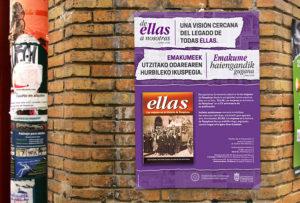 Realizamos campañas de comunicación y publicidad para instituciones públicas como el ayuntamiento de Pamplona Iruña y el gobierno de Navarra. Desarrollamos proyectos de comunicación para la promoción de eventos y exposiciones de carácter institucional, área de igualdad, controlando el estilo de marca de las instituciones.