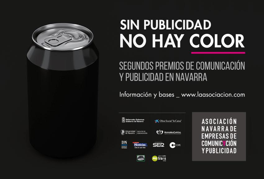 Nos presentamos a: Mejor Campaña de Publicidad, Mejor Branding, Mejor vídeo corporativo, Mejor Packaging, Mejor web site, Mejor stand y Mejor ilustración publicitaría, mejor empresa de publicidad de Navarra, Mejor empresa de comunicación de Pamplona.