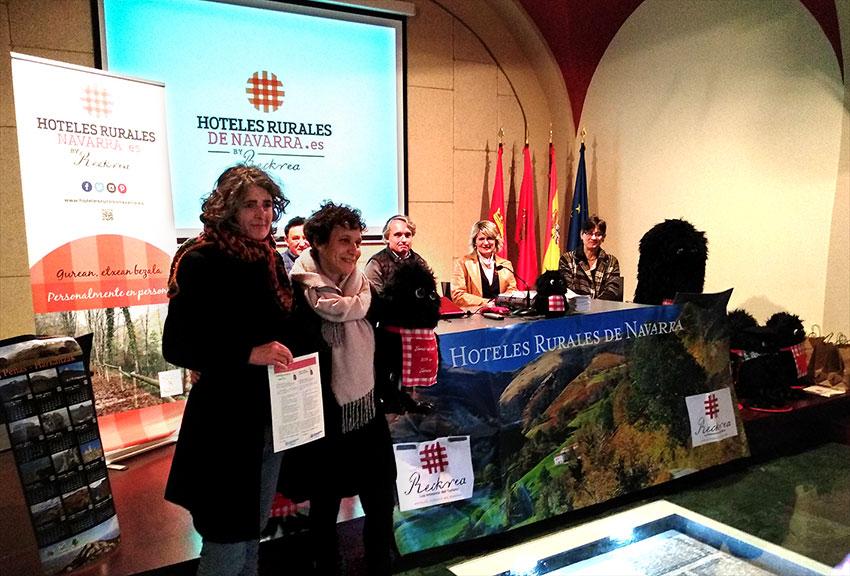 Somos formadores en branding, corporativismo y publicidad y marketing para empresas de turismo y relacionadas con el desarrollo de actividades de turismo rural y ecoturismo, turismo del vino en Pamplona, Navarra, España.