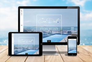 Diseño de páginas web en Navarra Pamplona. Somos una empresa que desarrolla webs para todo tipo de negocios, empresas y establecimientos. Desarrollo de Apps y otros soportes de difusión online.