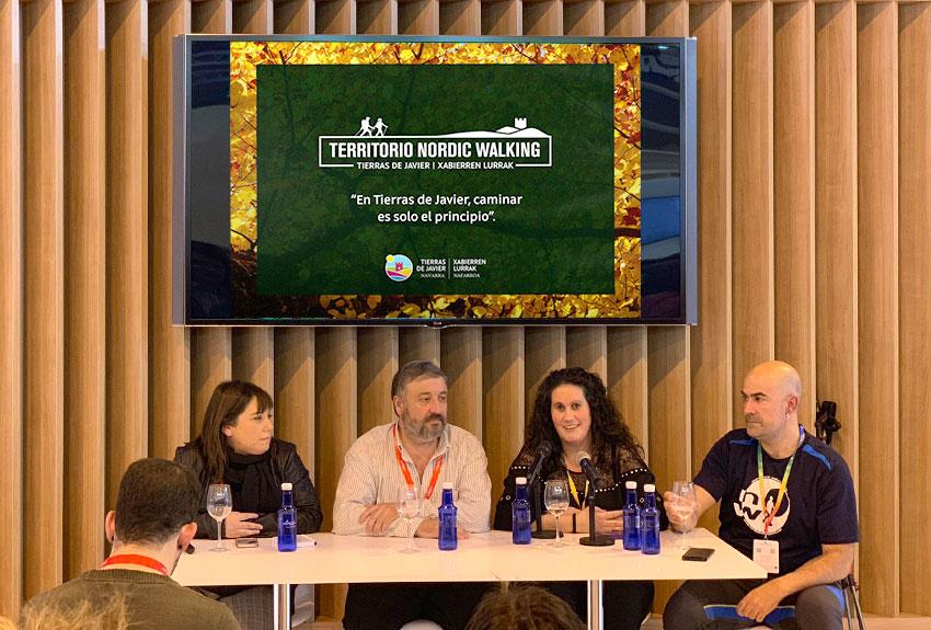 Palabras clave: Desarrollamos y diseñamos campañas de publicidad y comunicación para turismos rural y sostenible, en navarra, pamplona, país vasco, Aragón y la rioja y nordic waking.