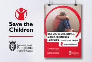 Diseno de carteles graficas publicitarias soportes de promocion y comunicacion diseno de tripticos y dipticos flyers en pamplona navarra