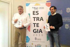 Expertos en el diseno de campanas de comunicacion institucionales en navarra y ayuntamiento de pamplona pais vasco con una gran difusion mediatica