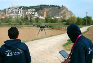 Producción y realización de vídeos promocionales e industriales para empresas entidades y personas en Pamplona, Navarra.