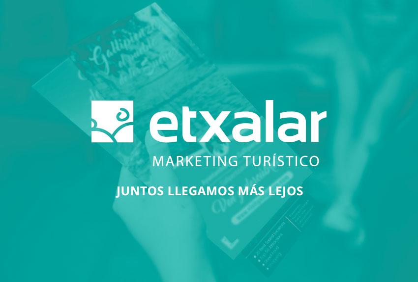 marketing y pubicidad turistica campanas de comunicación integral para instituciones empresas de turismo en navarra y pais vasco