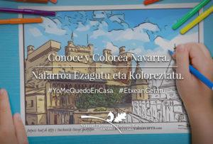 Agencia de publicidad y Comunicación situada en Navarra especializada en campañas de publicidad de turismo rural sostenibles Lady Moustache Pamplona España
