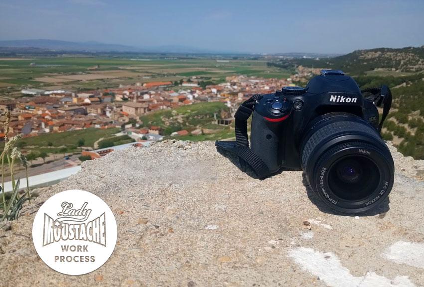 Campañas de comunicación y publicidad en agencia especializada en turismo rural y sostenible en Pamplona y Navarra