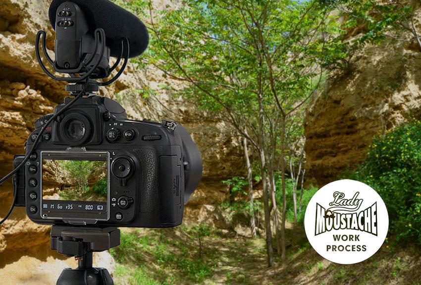 publicidad y comunicación para proyectos turísticos de realización de vídeo y fotografías folletos y trípticos de promoción de pueblos en navarra y pais vasco