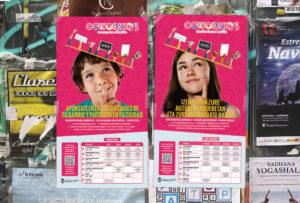 Diseño y desarrollo de campañas de publicidad para ayuntamientos y entidades públicas de Gobierno de Navarra y Ayuntamiento de Pamplona
