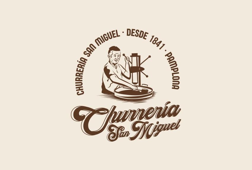 Diseño de logotipos en Pmaplona Navarra estudio de diseño gráfico agencia de publicidad en Pamplona Navarra