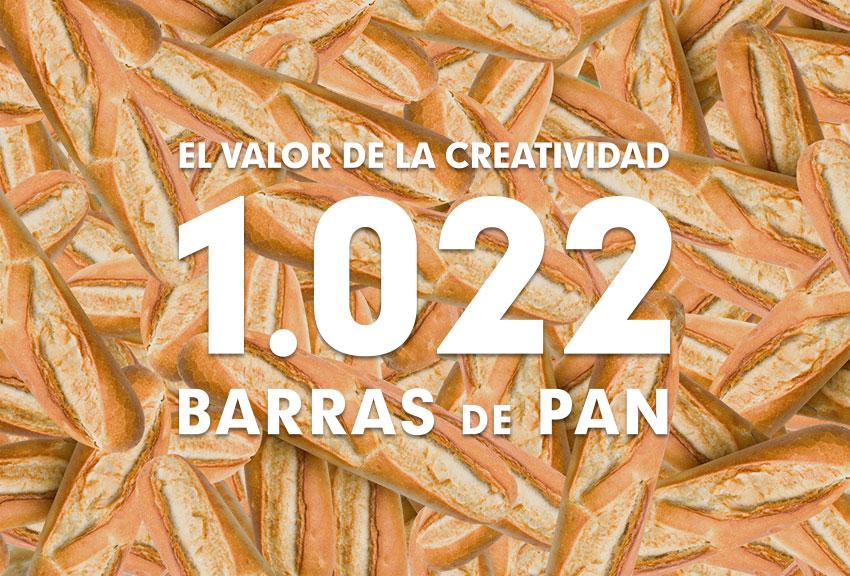 Creatividad y resgitro de marca en Pamplona estudio creativo de diseño gráfico y estrategias de comunicación. Creemos en el valor de las ideas y en las artistas jóvenes