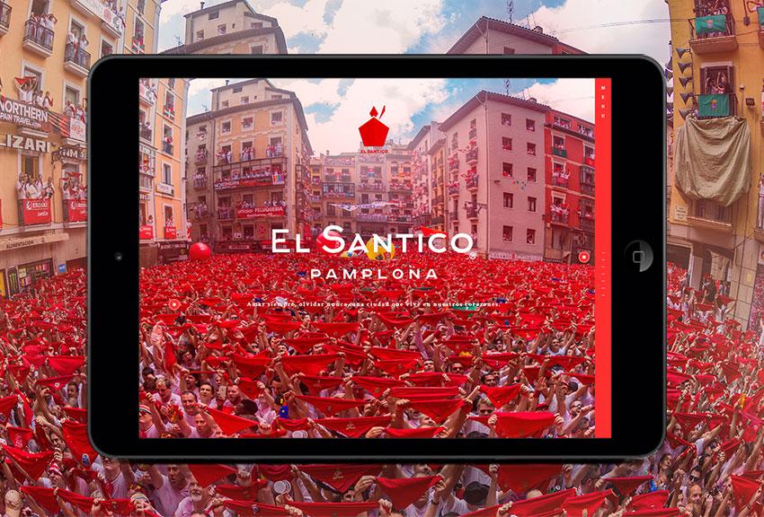Diseño y desarrollo de páginas web e-commerce y venta onlien en Pamplona Navarra Agencia de marketing online con etsrategias de comunicación y posicionamiento seo y sem